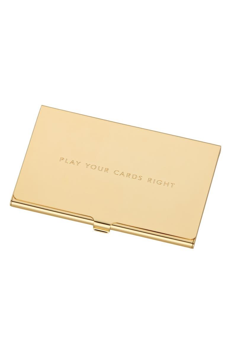 kate spade new york cardholder  nordstrom