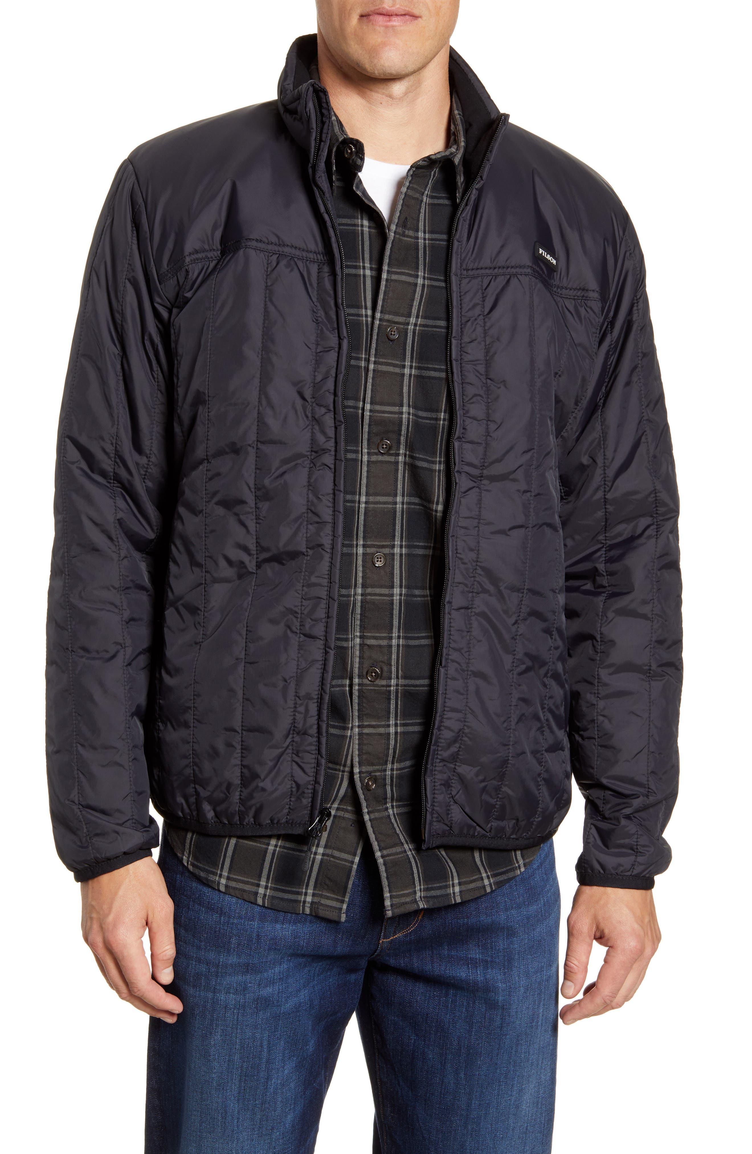 Ultralight Regular Fit Jacket