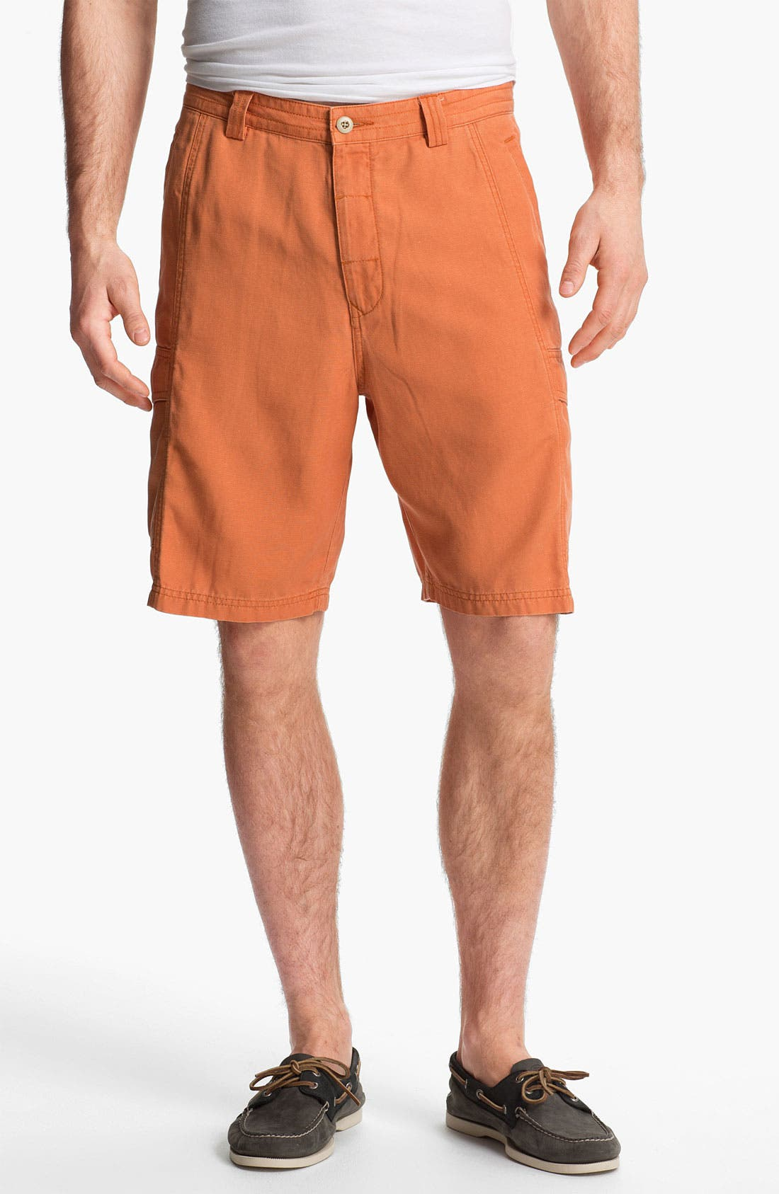 ,                             'Key Grip' Relaxed Fit Cargo Shorts,                             Main thumbnail 32, color,                             804