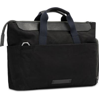 Timbuk2 Smith Briefcase - Black