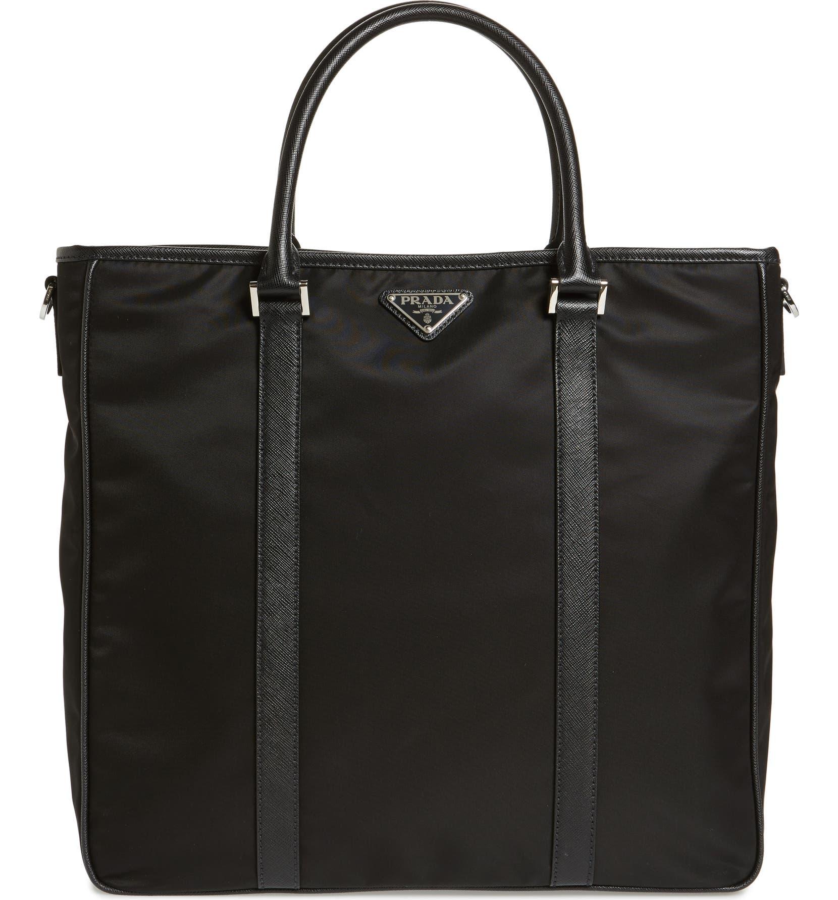 c5b06afa Prada Nylon Tote Bag   Nordstrom