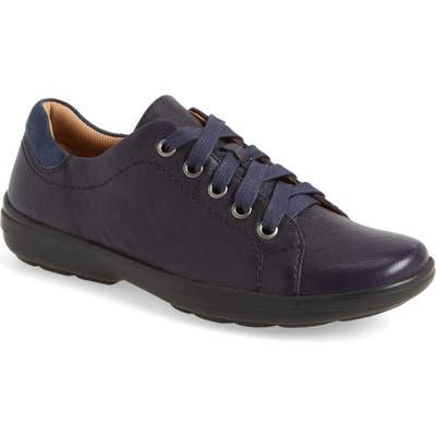 Comfortiva Reston Sneaker, Blue