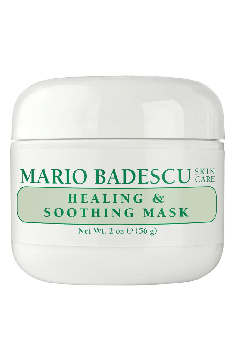 MARIO BADESCU Healing & Soothing Mask, Main, color, NO COLOR