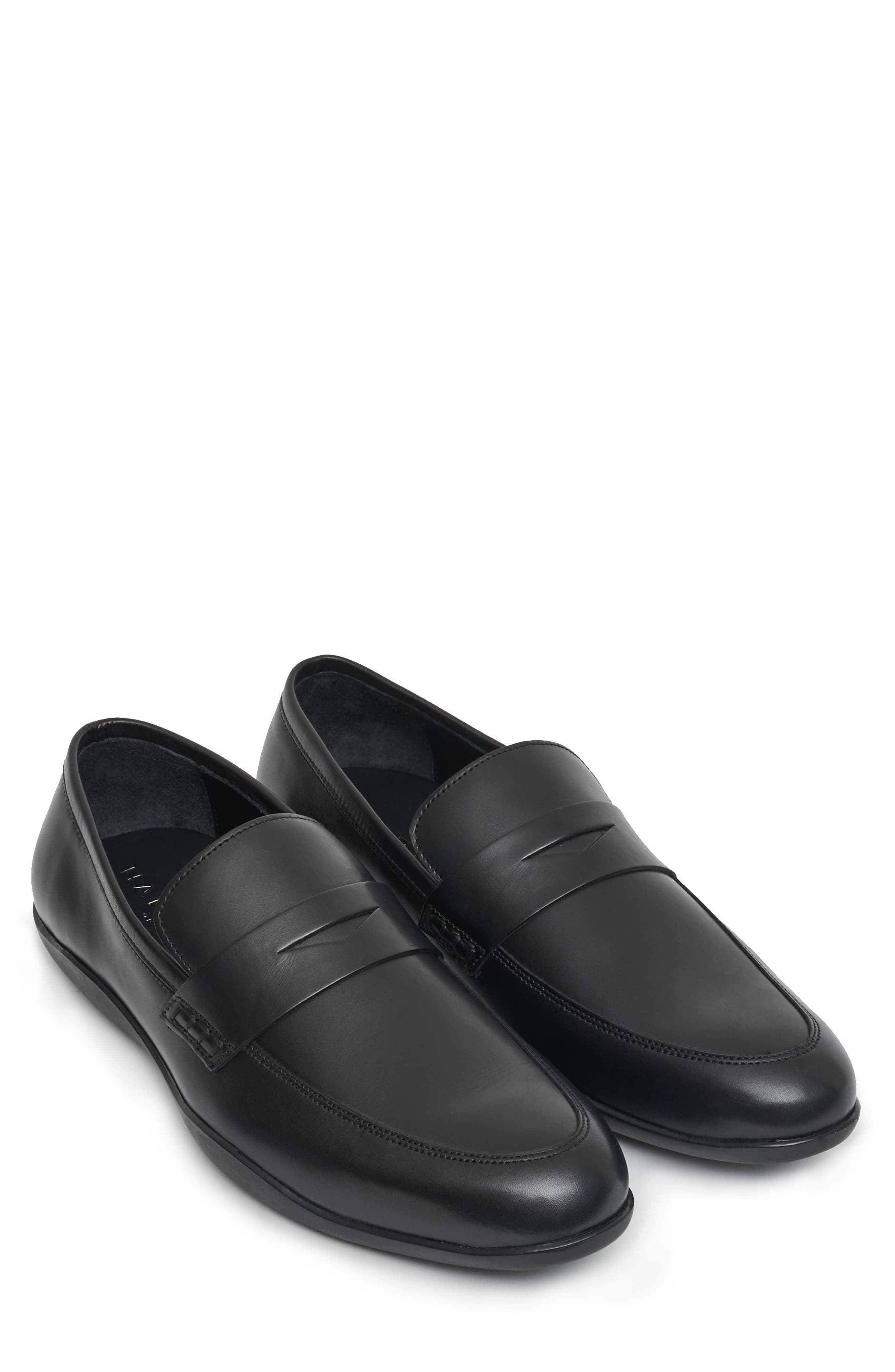 Downing Penny Loafer