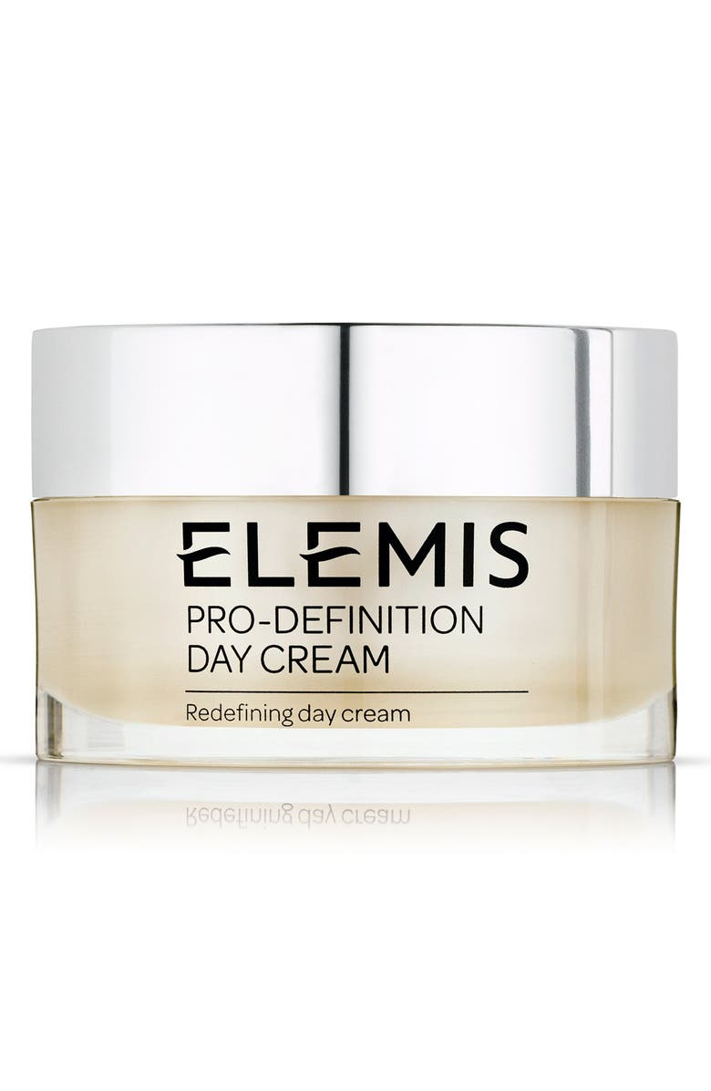 ELEMIS Pro-Definition Day Cream, Main, color, NO COLOR