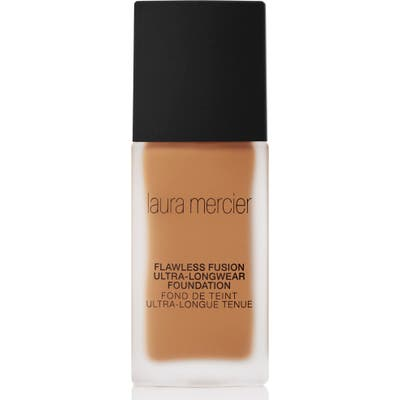 Laura Mercier Flawless Fusion Ultra-Longwear Foundation - 5W1 Amber