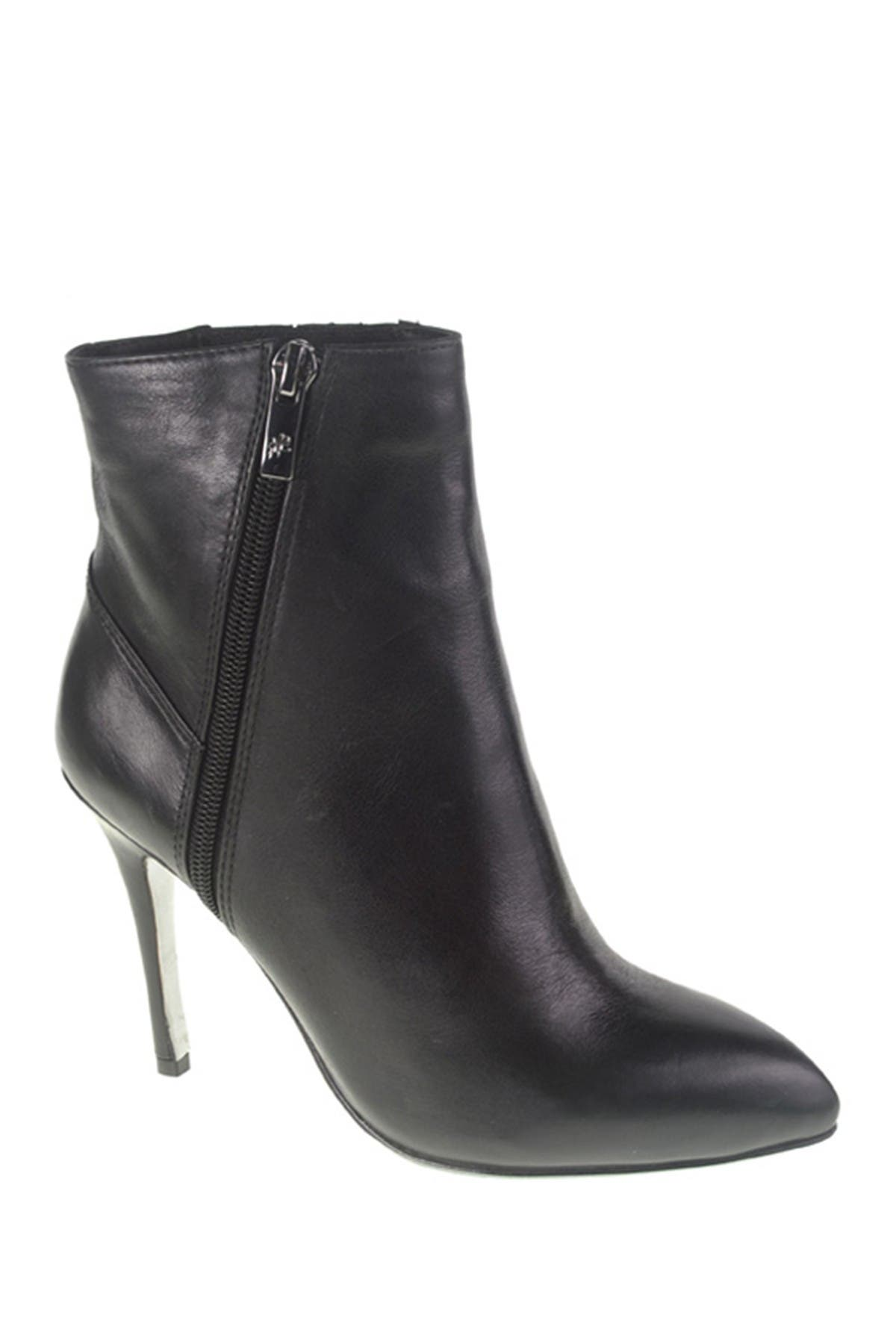 Image of Kristin Cavallari by Chinese Laundry Caylin Leather Stiletto Bootie