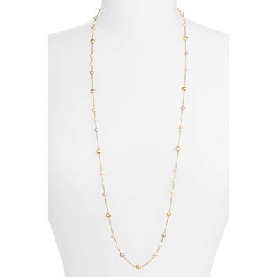 Marco Bicego Africa Pearl Long Necklace