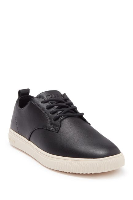 Image of Clae Ellington Leather Sneaker