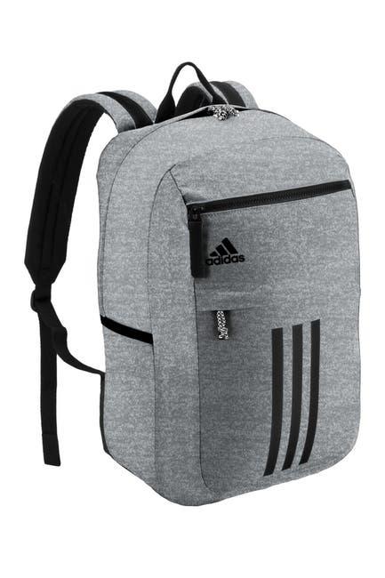 Image of adidas League 3 Stripe Backpack
