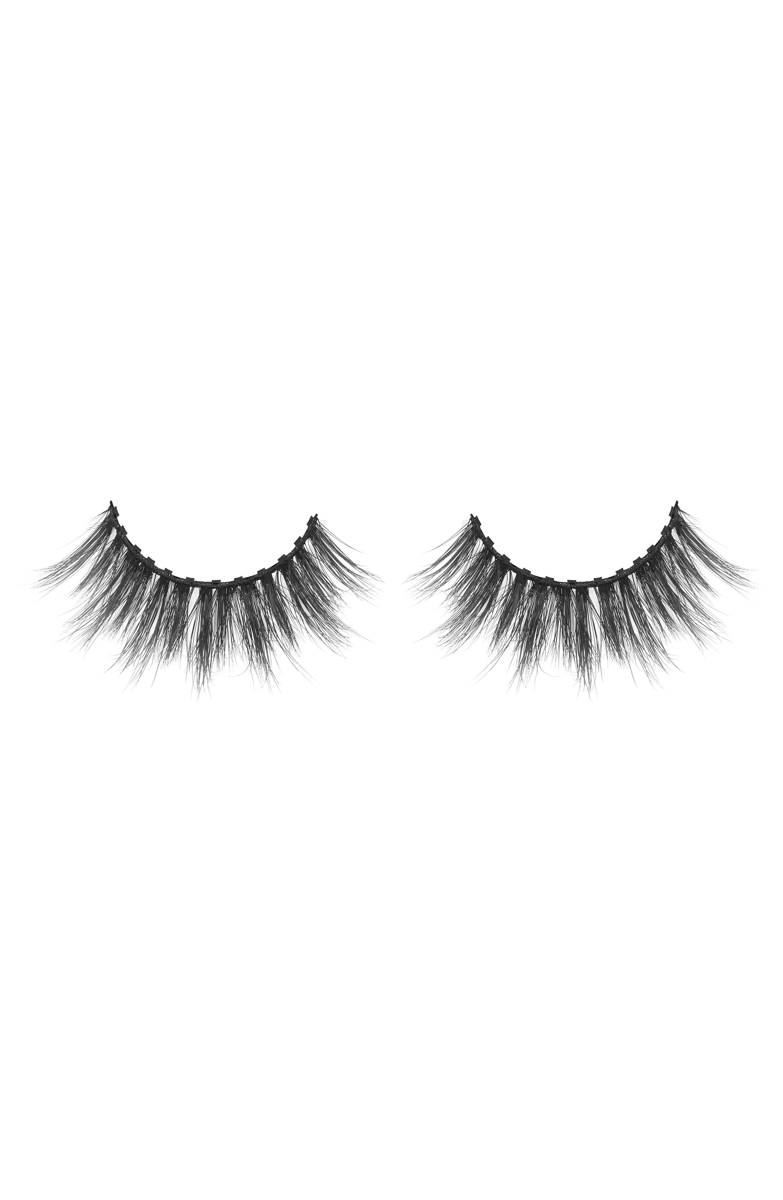 Magnetic Lash False Eyelashes