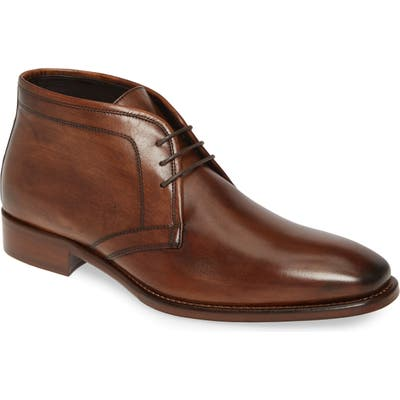 Johnston & Murphy Cormac Chukka Boot, Brown