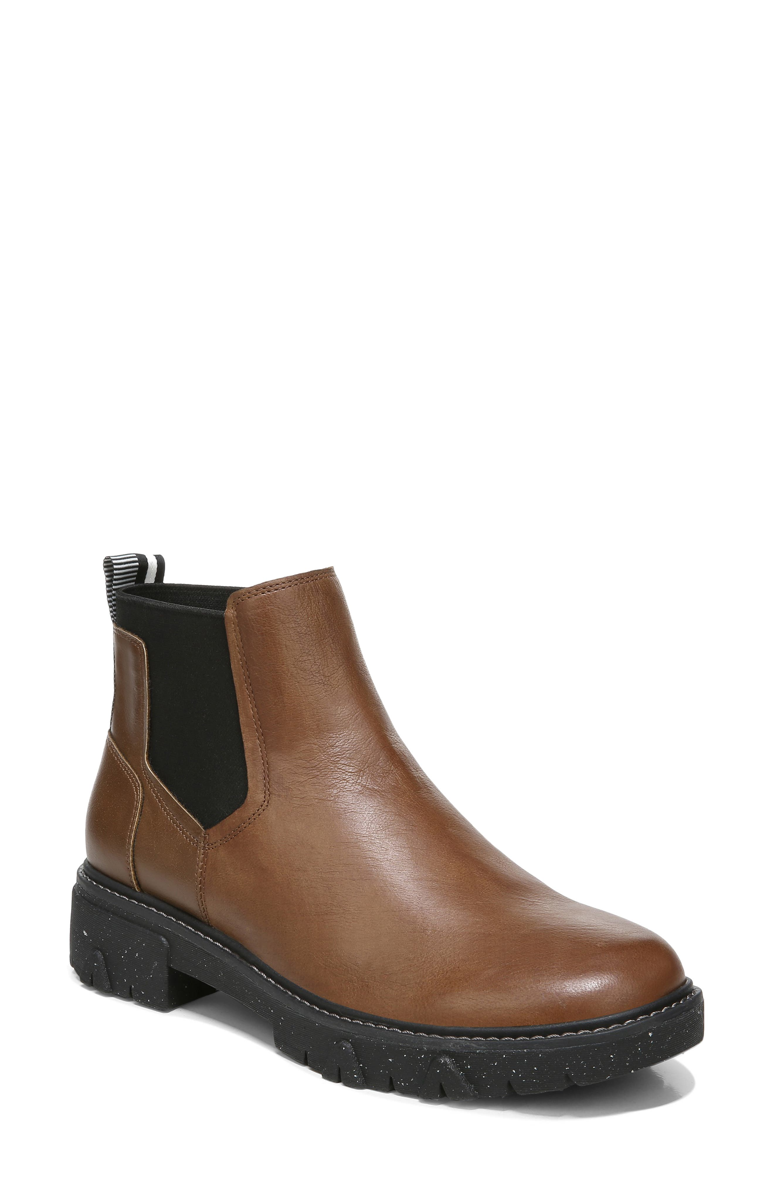 High Point Chelsea Boot