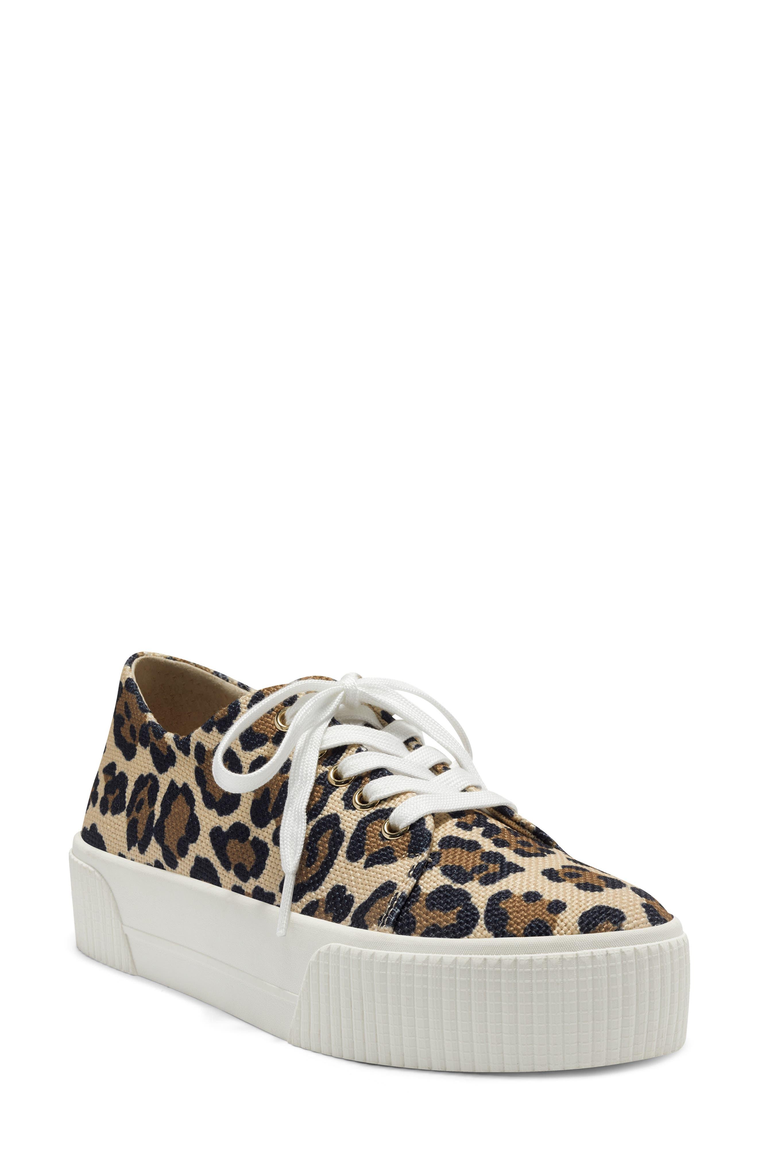Edda Platform Sneaker