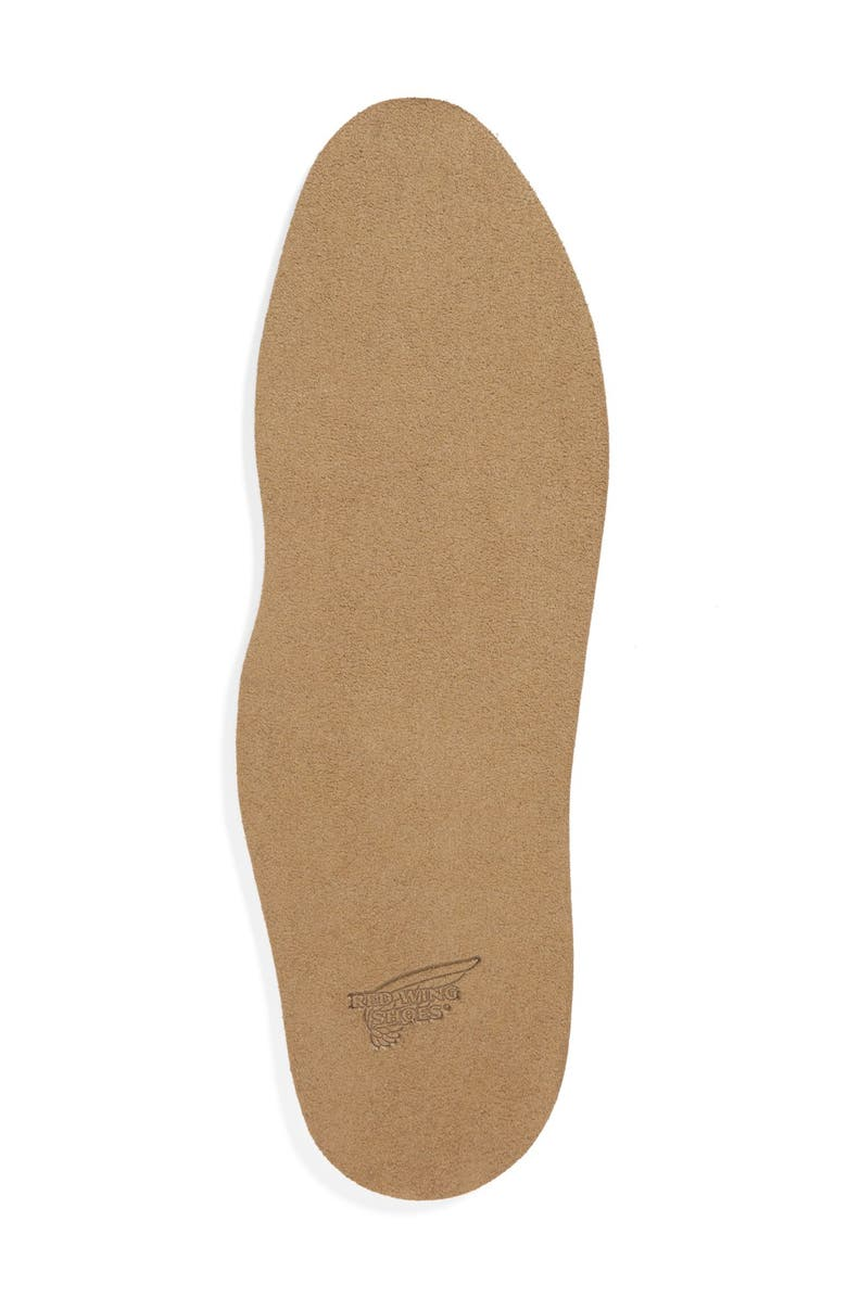 RED WING 'Shaped Comfort' Insoles, Main, color, BROWN