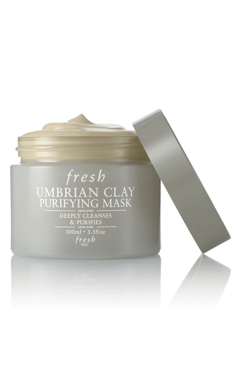 FRESH<SUP>®</SUP> Umbrian Clay Purifying Mask, Main, color, NO COLOR