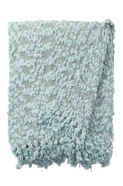 """Image of Nordstrom Rack Popcorn Throw Blanket 50"""" x 60"""""""