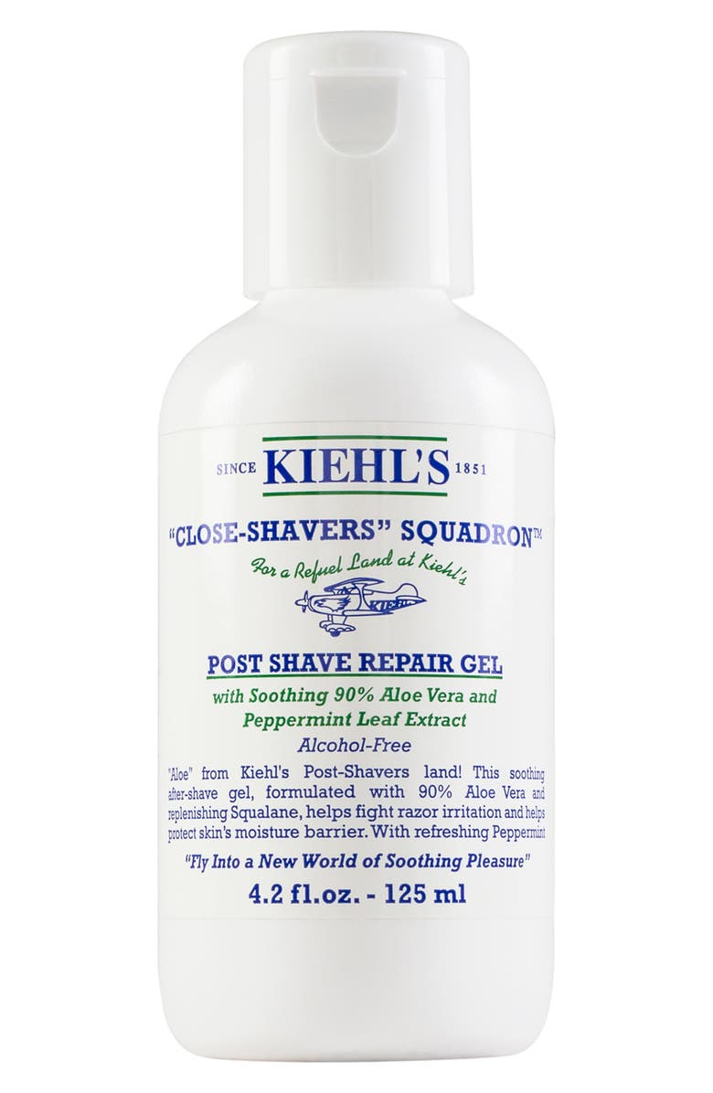 KIEHL'S SINCE 1851 Post-Shave Repair Gel, Main, color, 000