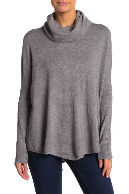 Image of Cyrus Cowl Neck Sweater