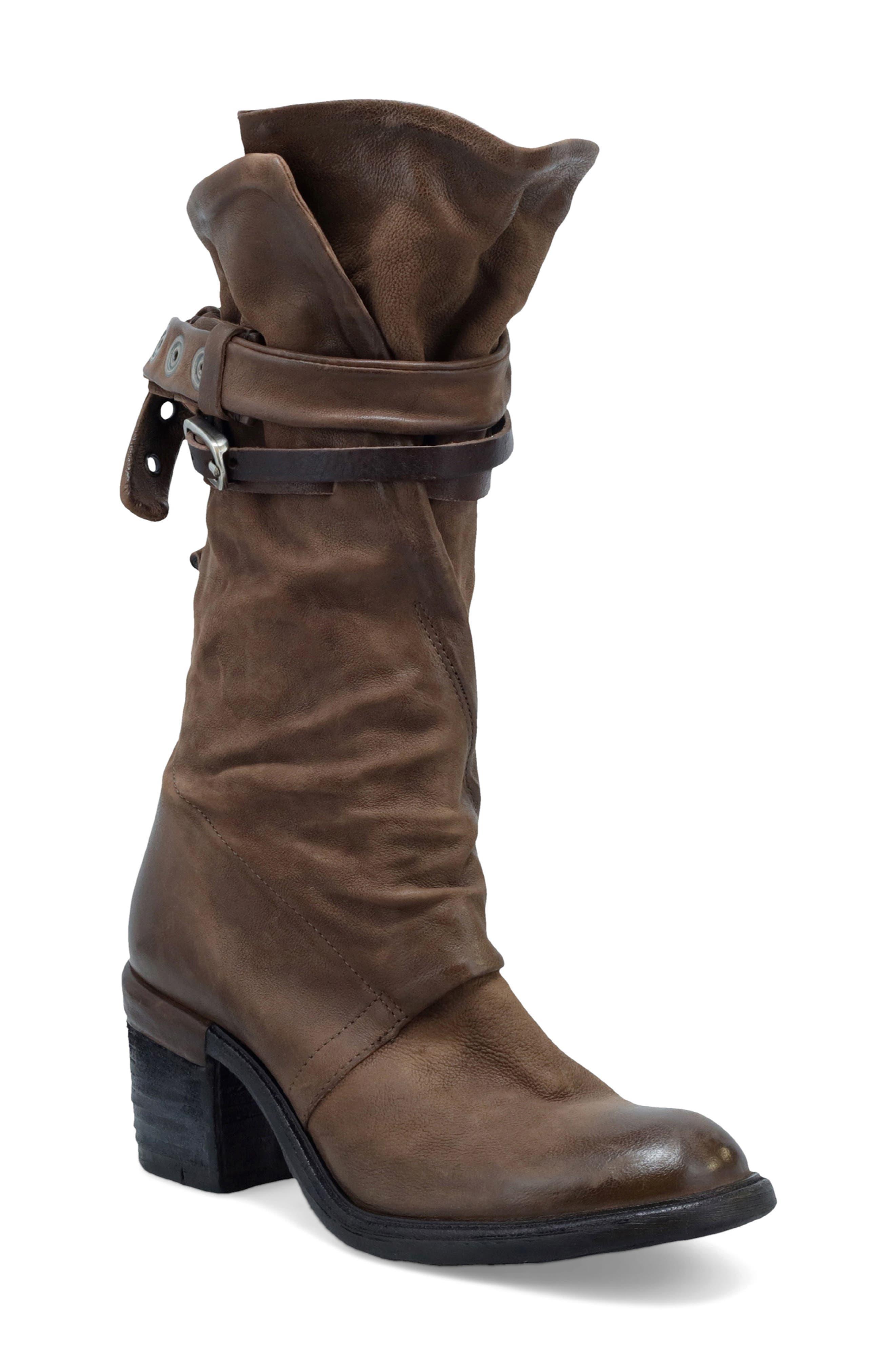 Women's A.s.98 Judd Boot