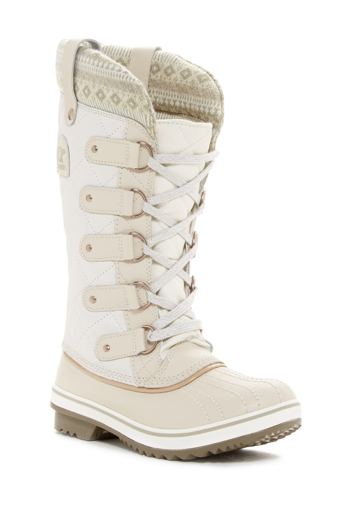 Sorel | Tofino Holiday Waterproof Boot