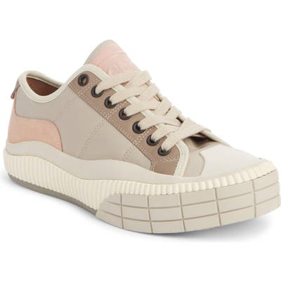 Chloe Clint Low Top Sneaker, Pink