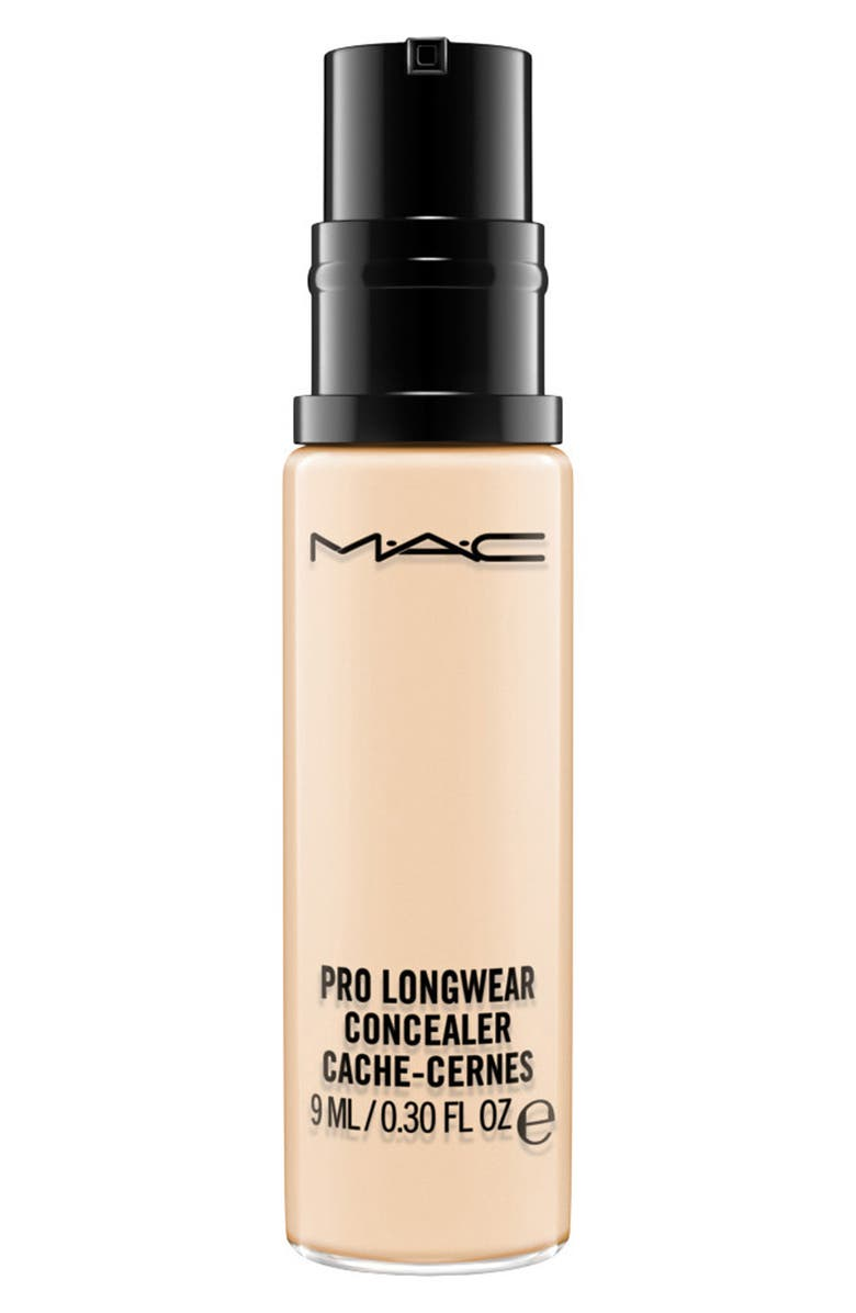 MAC COSMETICS MAC Pro Longwear Concealer, Main, color, NC15