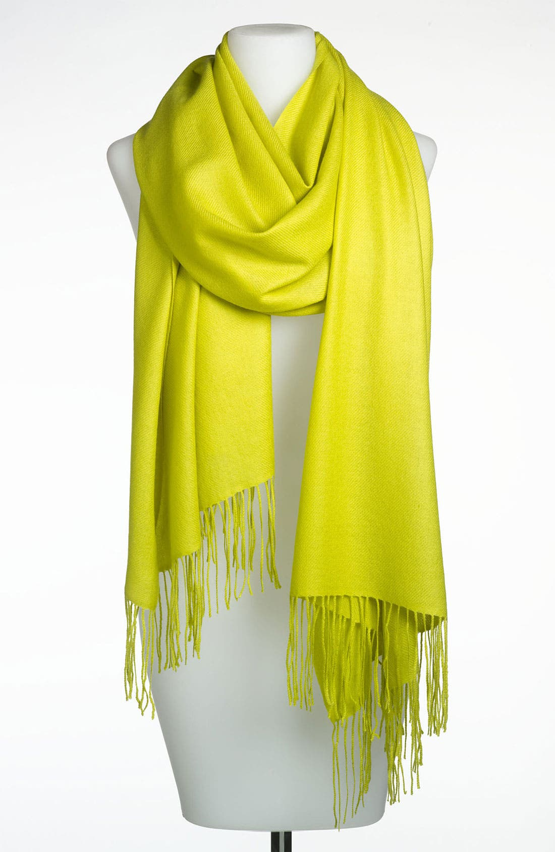 ,                             Tissue Weight Wool & Cashmere Wrap,                             Main thumbnail 54, color,                             310
