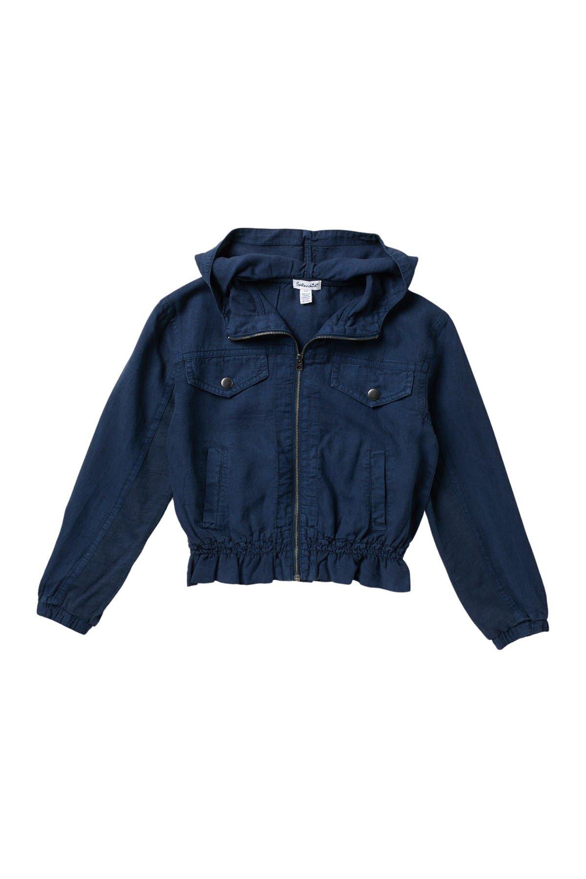Image of Splendid Light Twill Jacket