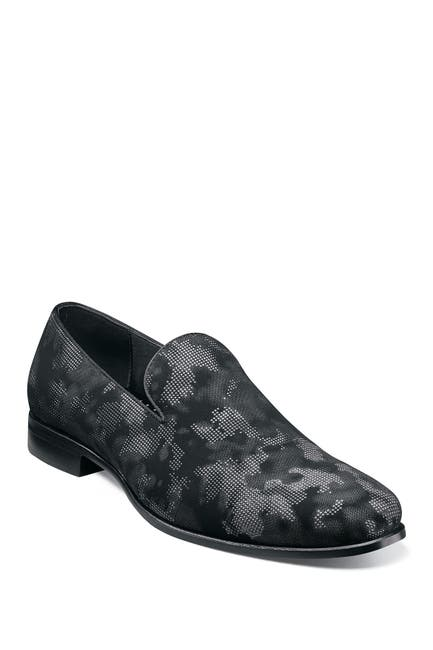 Image of Stacy Adams Swank Camo Loafer