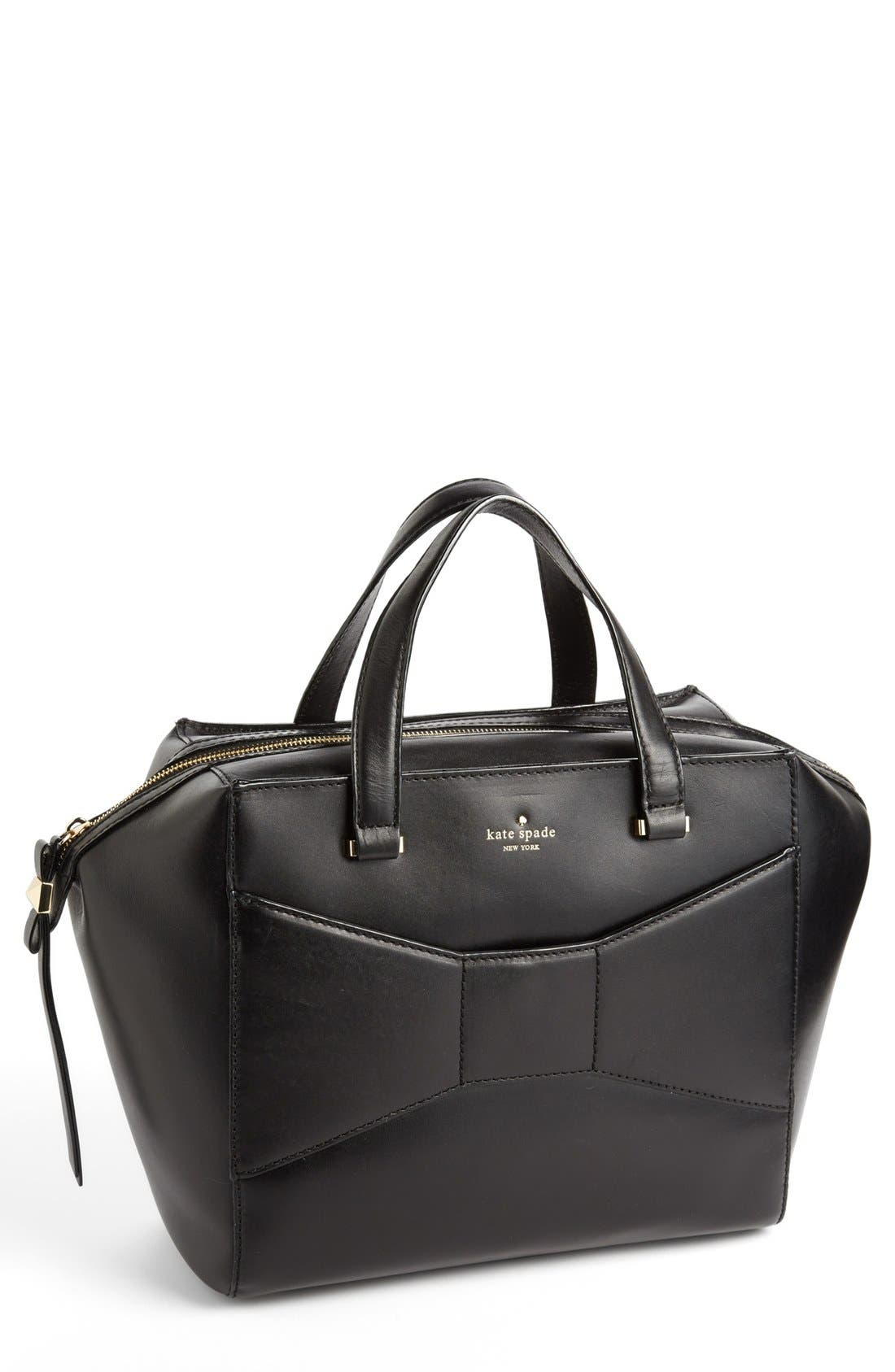 '2 park avenue - beau' shopper, Main, color, 001
