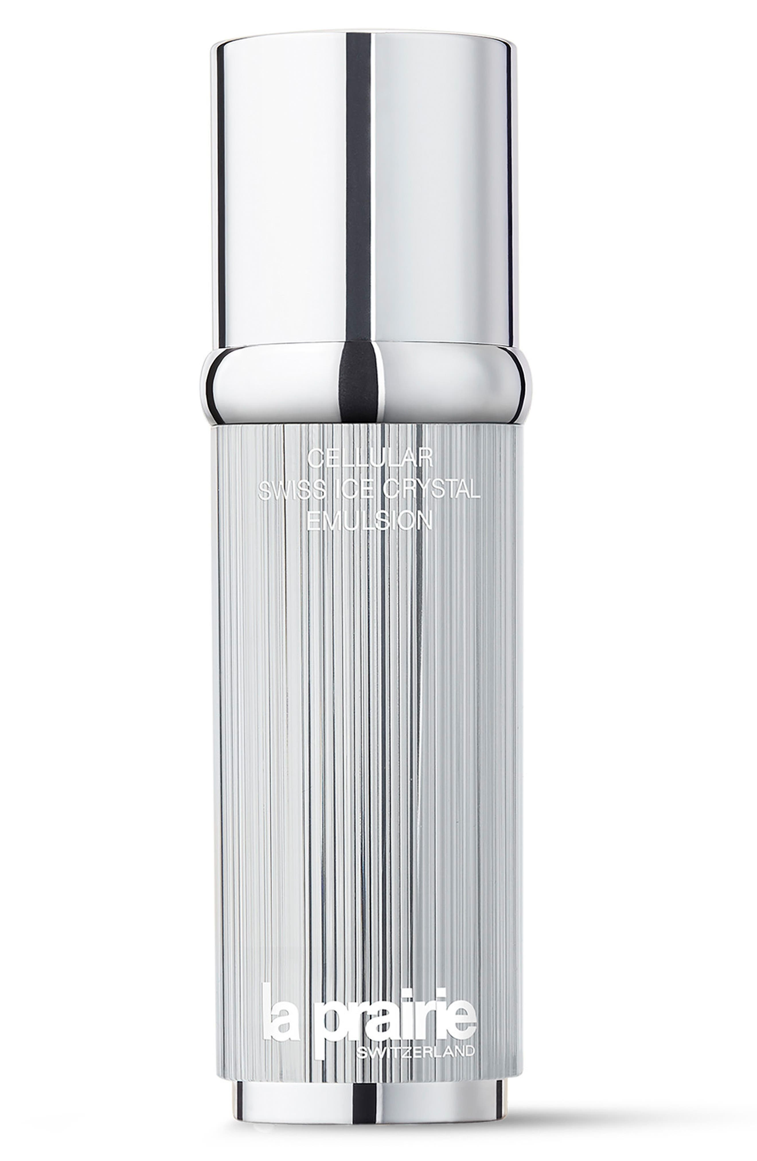 Cellular Swiss Ice Crystal Emulsion, Main, color, NO COLOR