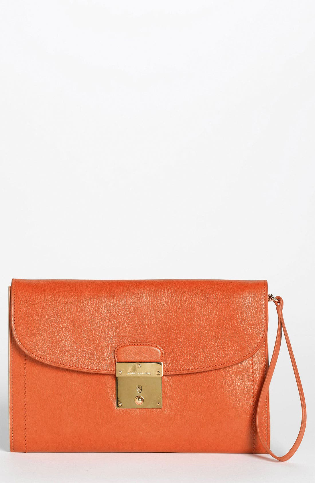,                             '1984 Isobel' Leather Clutch,                             Main thumbnail 9, color,                             800
