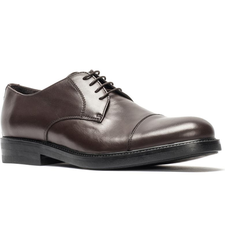 Rodd Gunn Mahon Cap Toe Derby Men