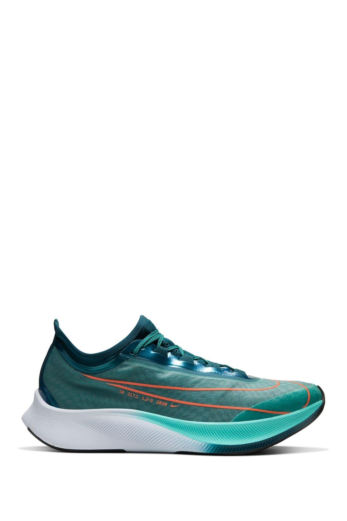 Nike | Zoom Fly 3 Premium, Men's Running Shoe | Nordstrom Rack
