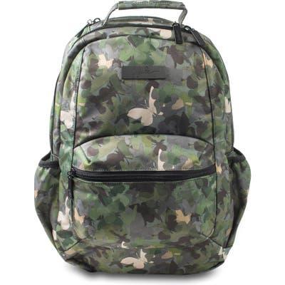 Ju-Ju-Be Onyx Be Packed Diaper Backpack -