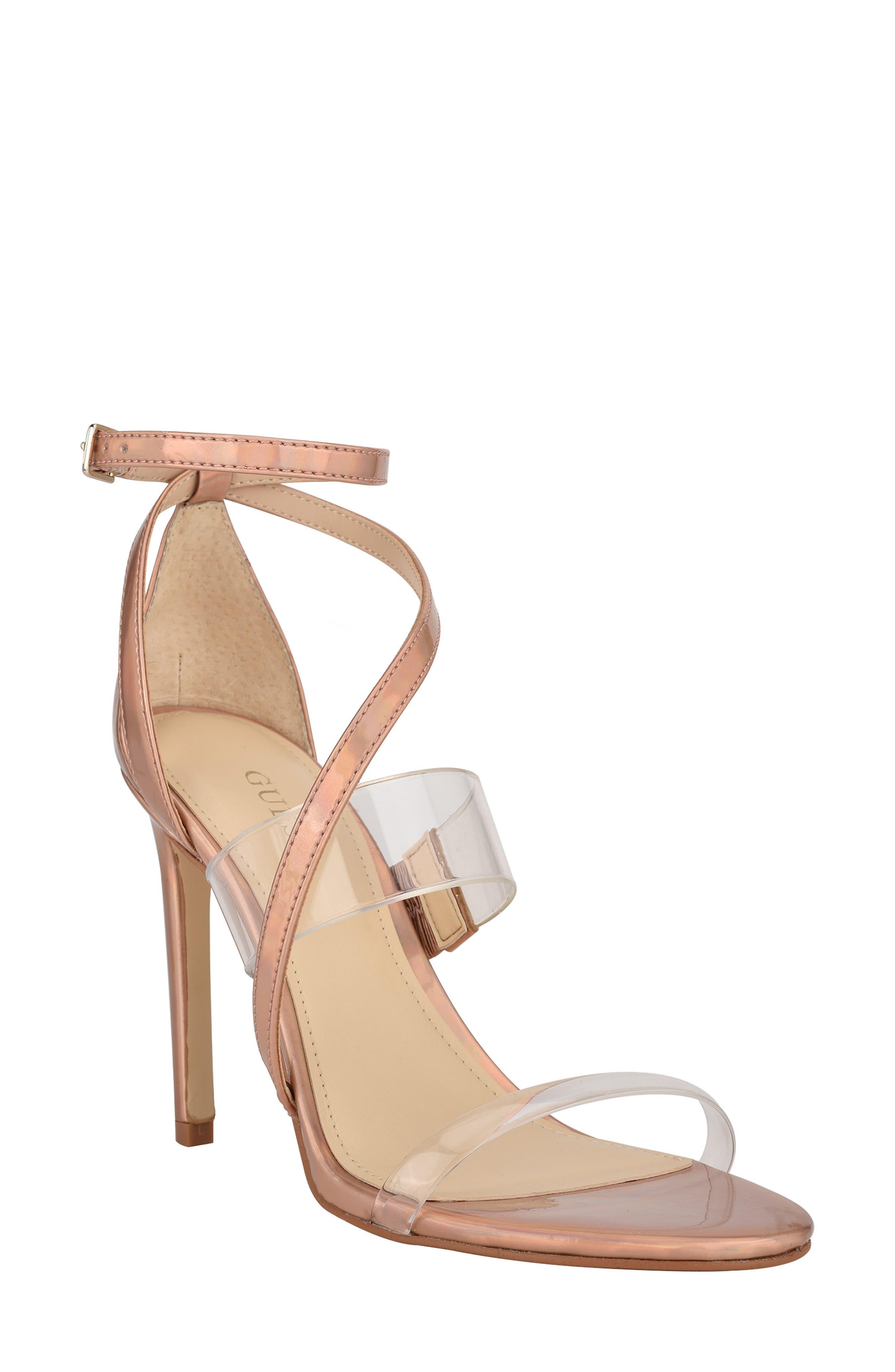 Felecia Ankle Strap Sandal