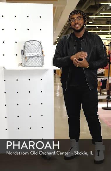 Small Metro Backpack, sales video thumbnail
