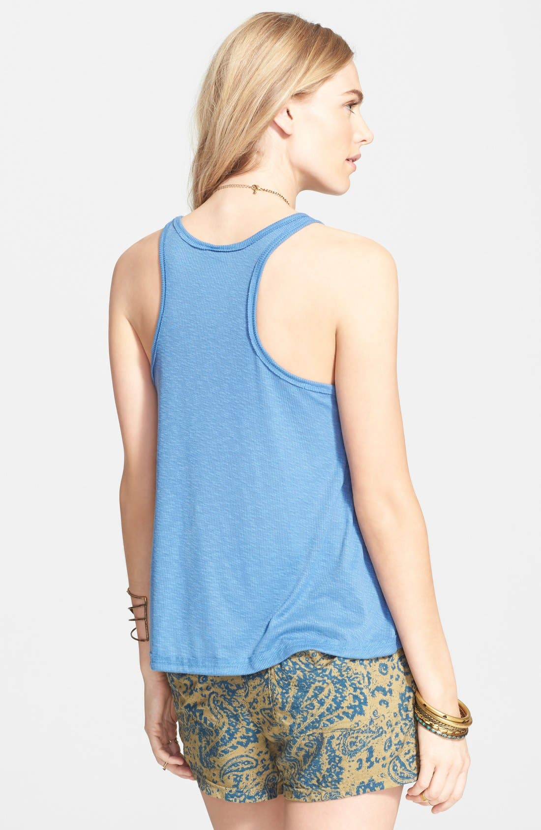 ,                             'Long Beach' Tank,                             Alternate thumbnail 115, color,                             401
