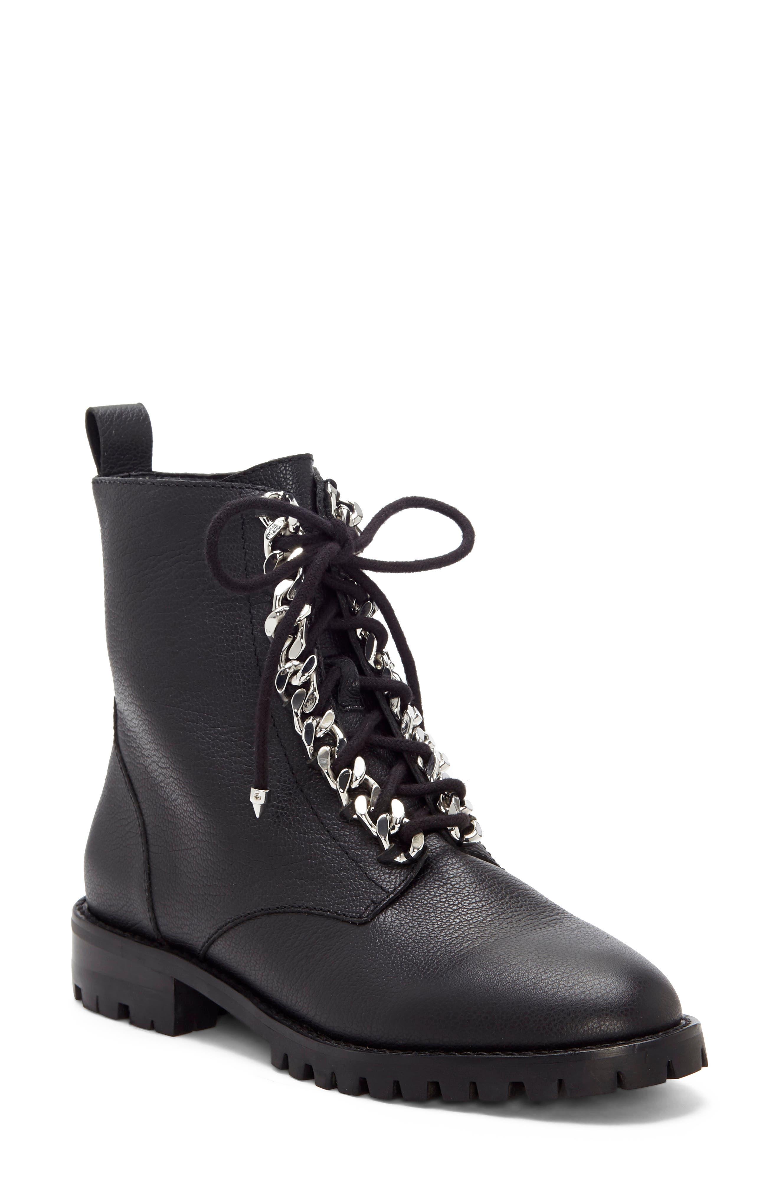 Rebecca Minkoff Janyi Combat Boot