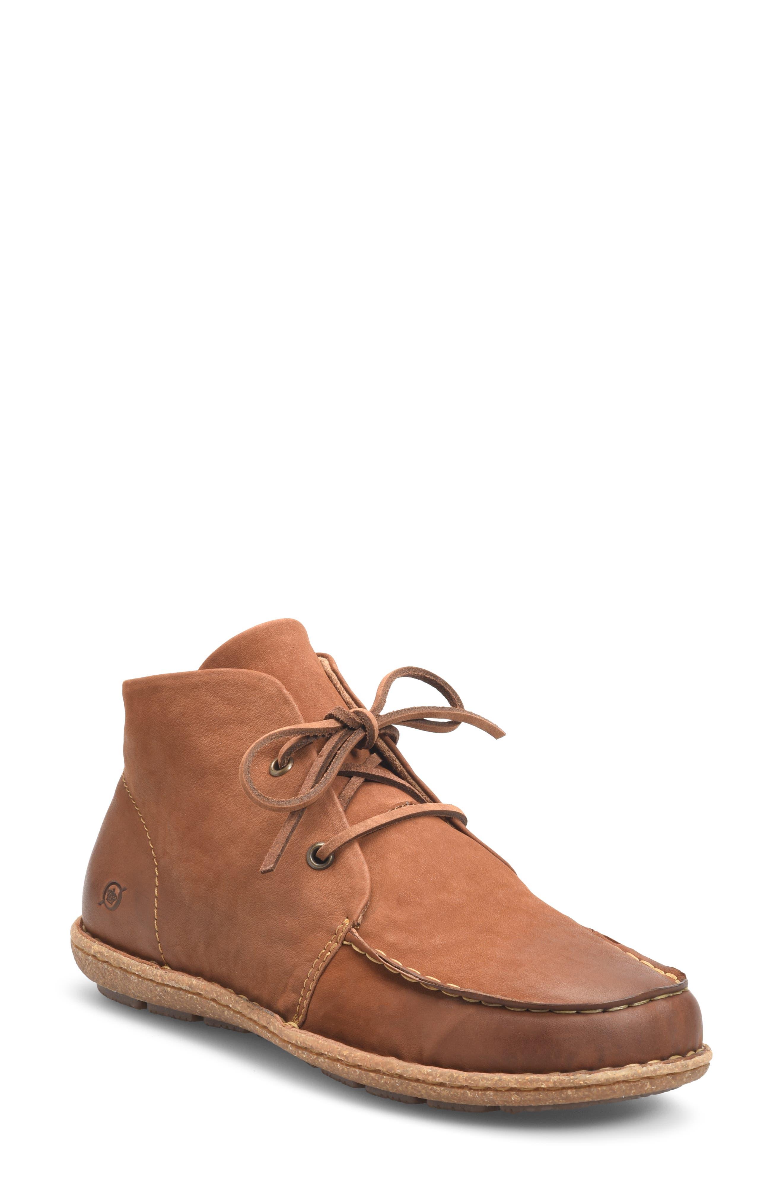 Men's B?rn Nelson Chukka Boot