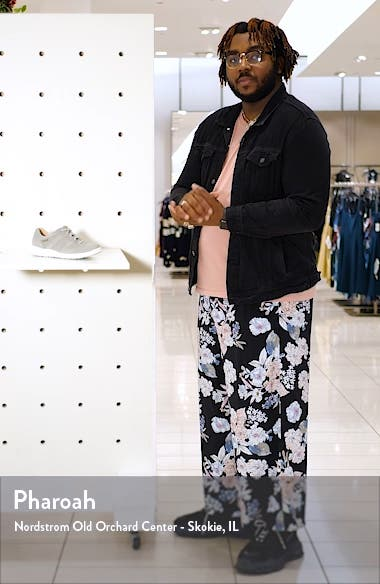 Rebecca Perforated Sneaker, sales video thumbnail