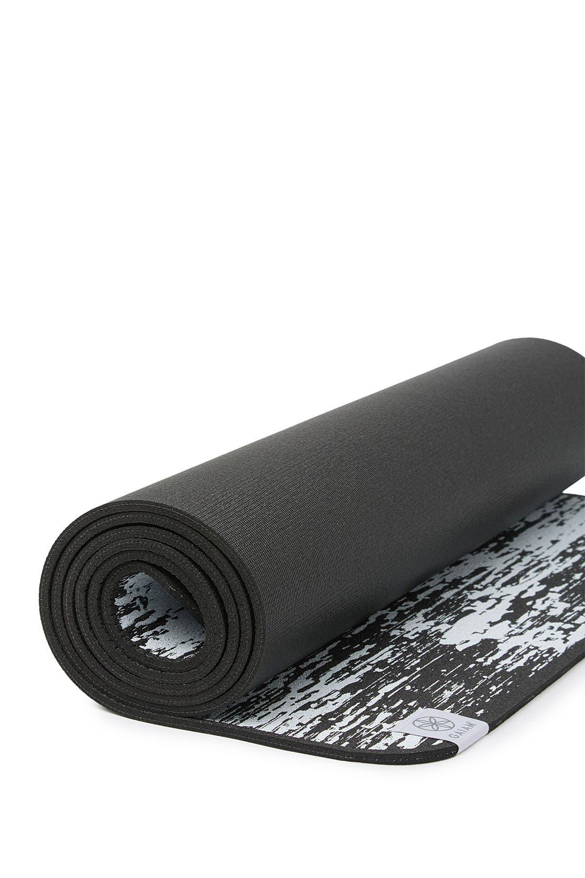 Image of Gaiam Insta-Grip Yoga Mat - 6MM