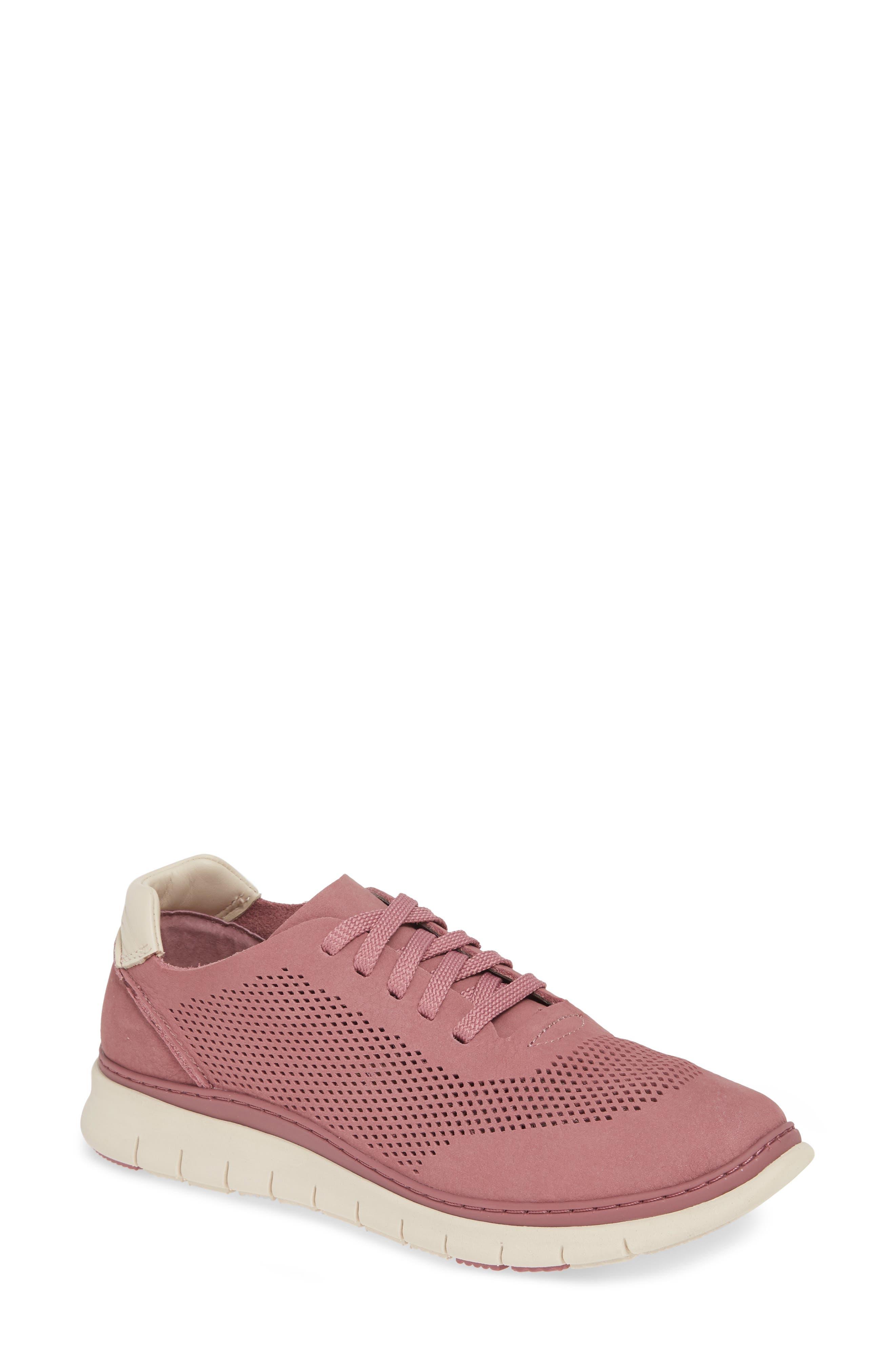 Vionic Joey Sneaker, Pink
