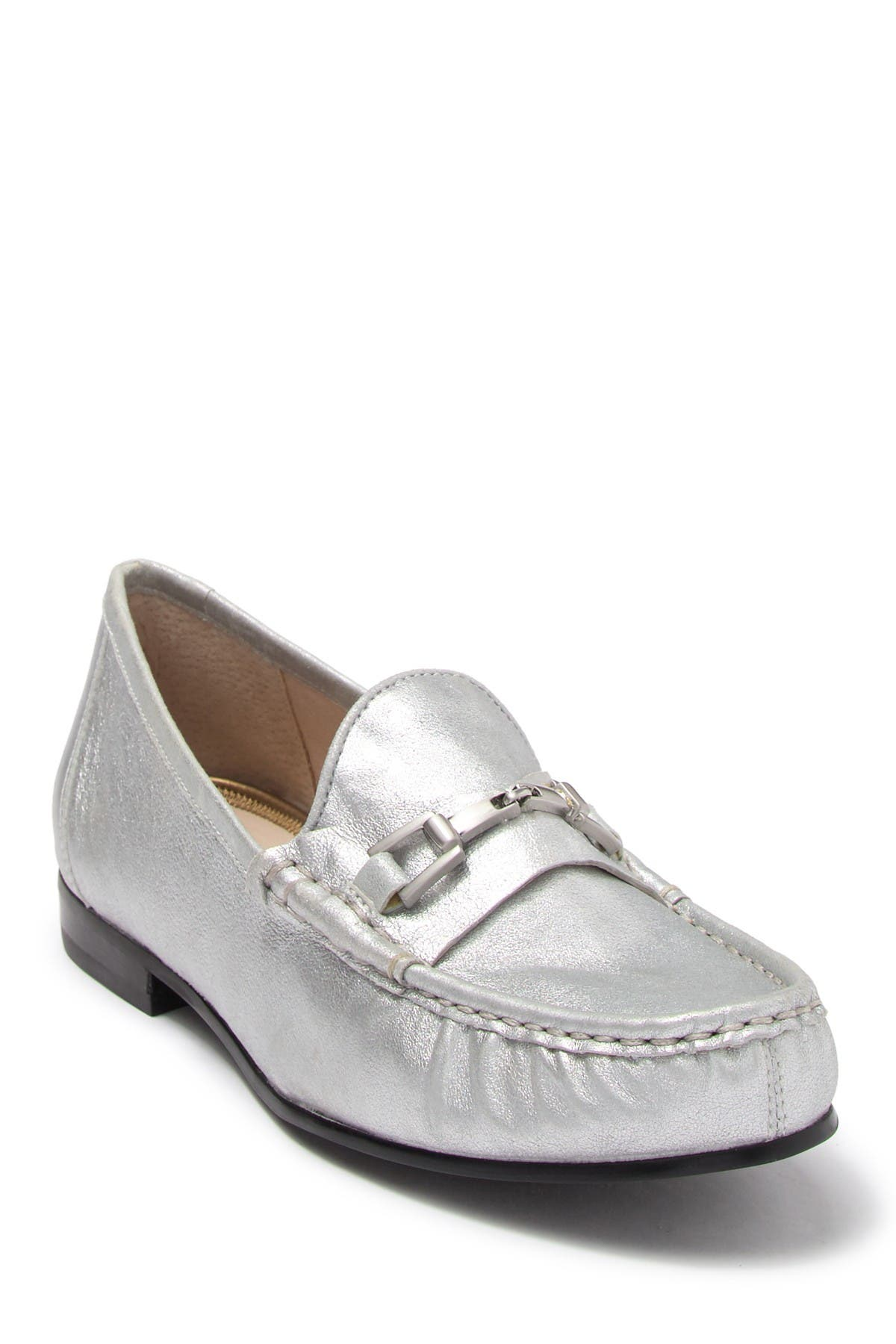Sam Edelman   Tracey Leather Bit Loafer