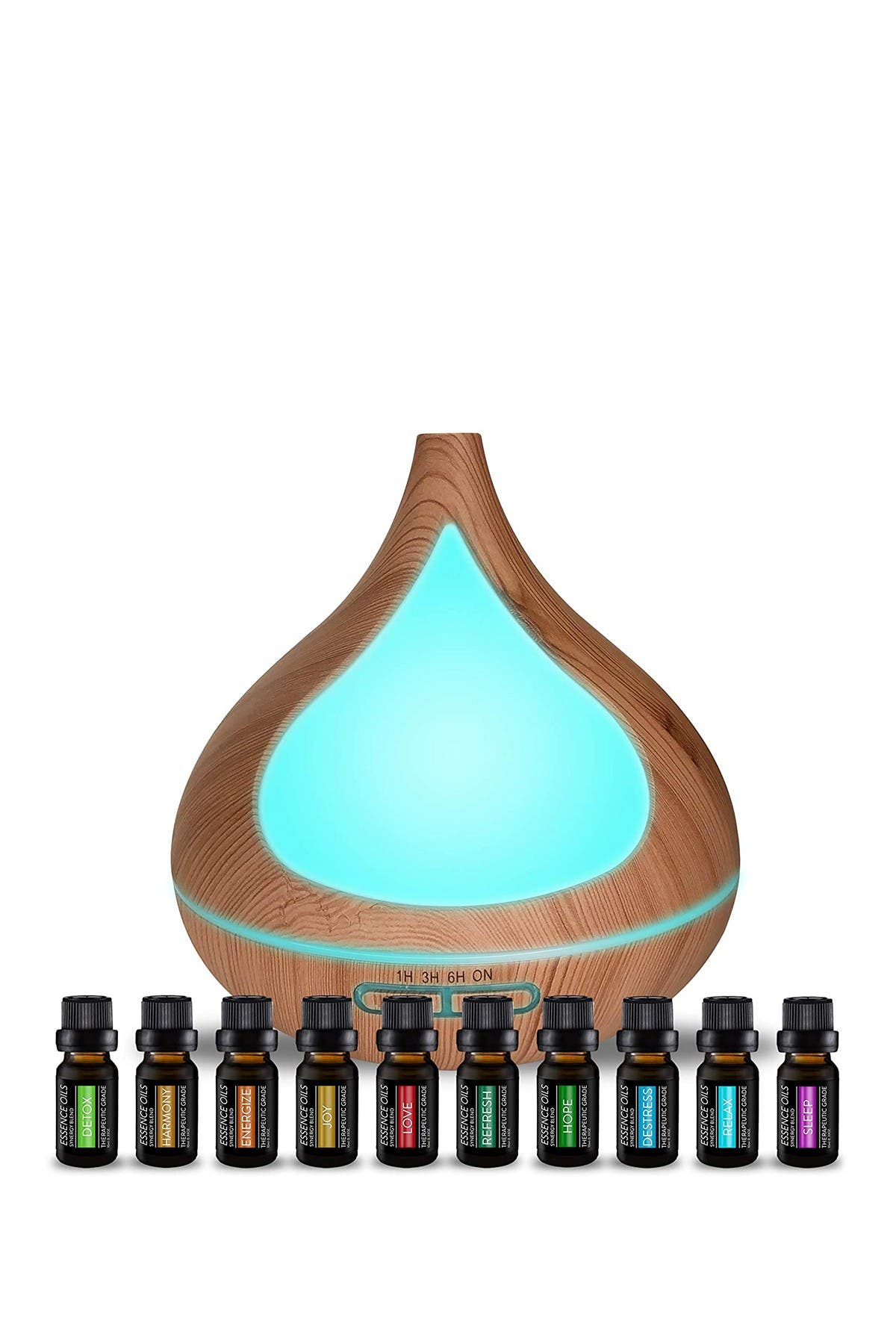 Image of PURE DAILY CARE Water Drop Aromatherapy Bundle