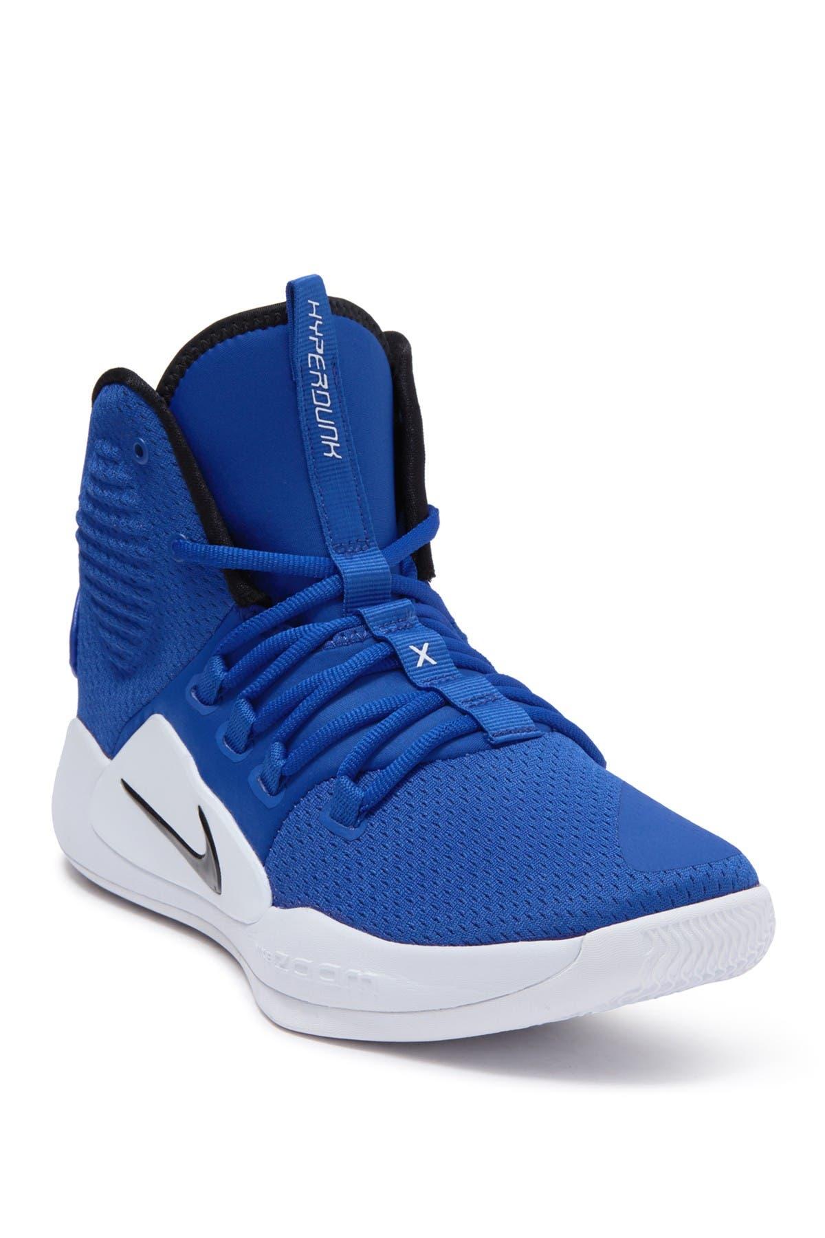 Hyperdunk X TB Basketball Sneaker