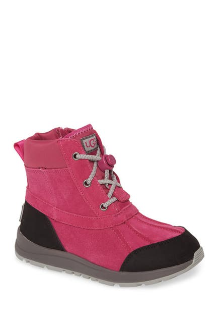 Image of UGG Turlock Genuine Shearling Lined Winter Boot