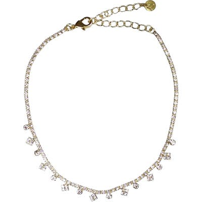 Jules Smith Gemma Crystal Choker
