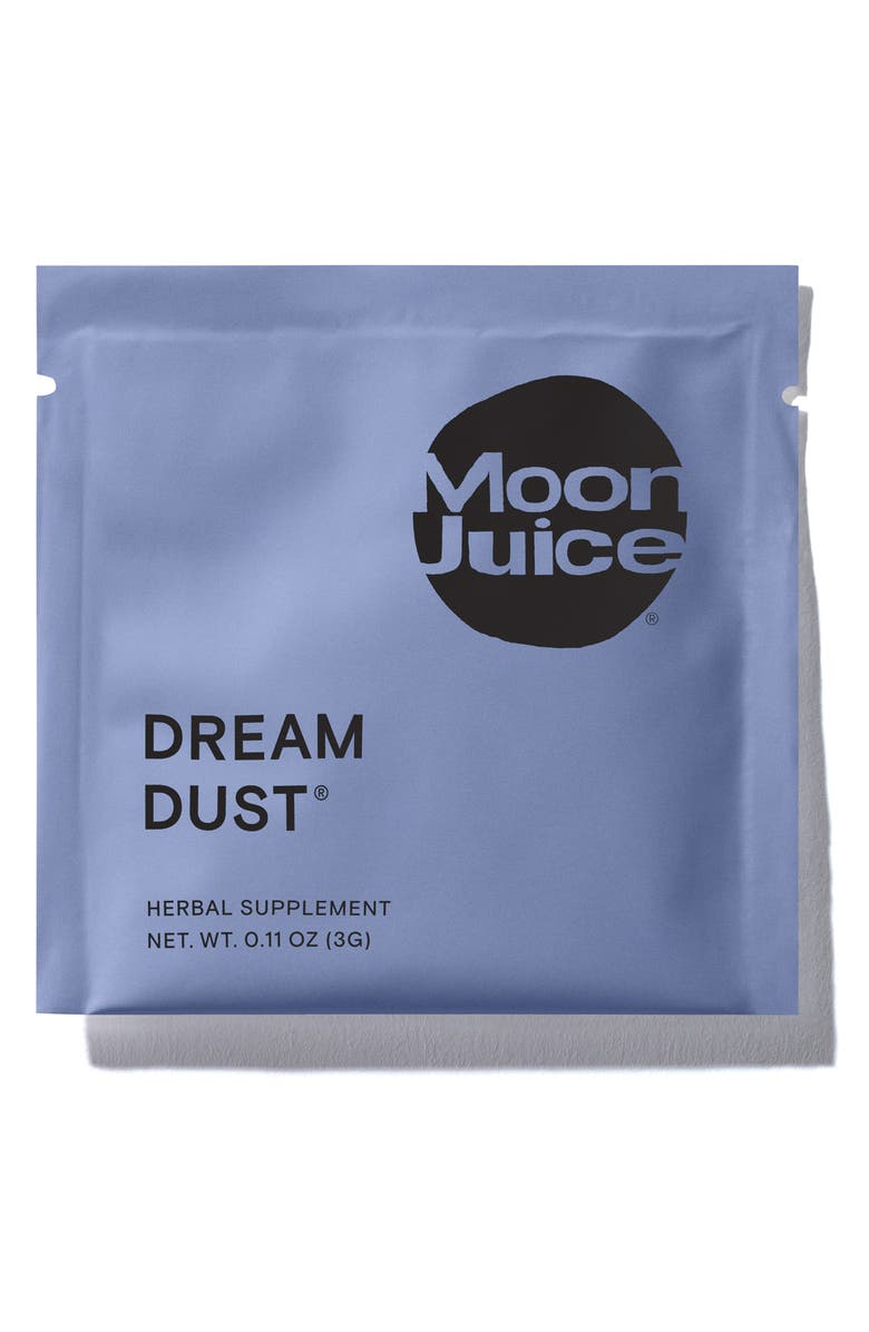 MOON JUICE Dream Dust<sup>®</sup> Sachet Box, Main, color, NO COLOR